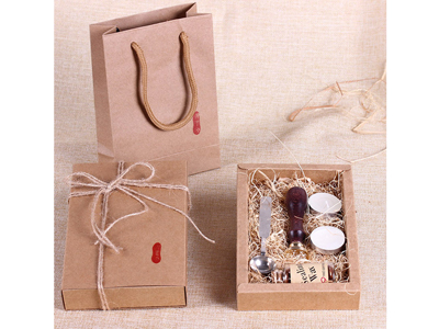 Wax seal set with 24 bottles of parchment paper